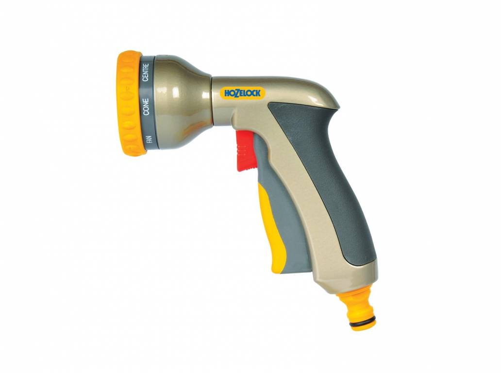 Hozelock Multi Plus Spray Gun (Metal) (2691)