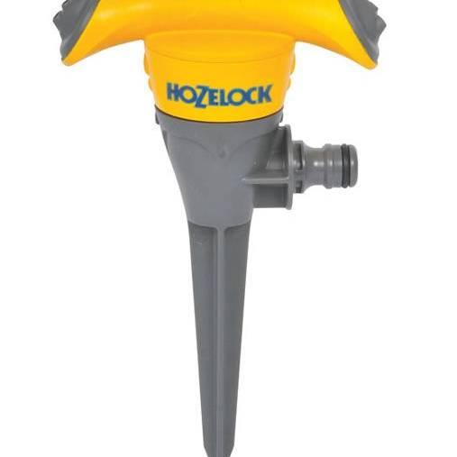 Hozelock Round Sprinkler 177 Sq m (2510)