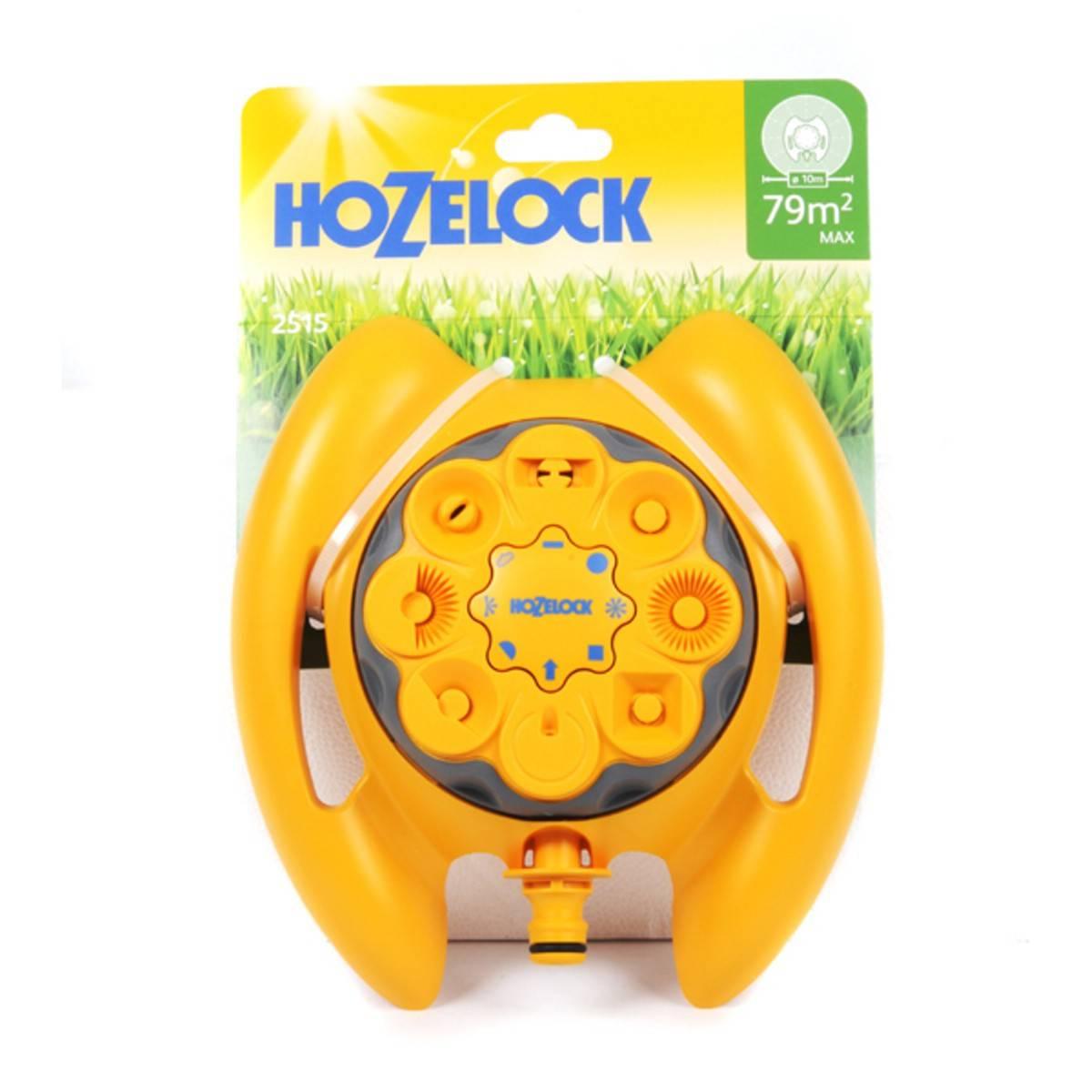 Hozelock Multi Sprinkler 79 Sq m (2515)