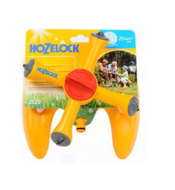 Hozelock Round Sprinkler Plus 254 Sq m (2520)