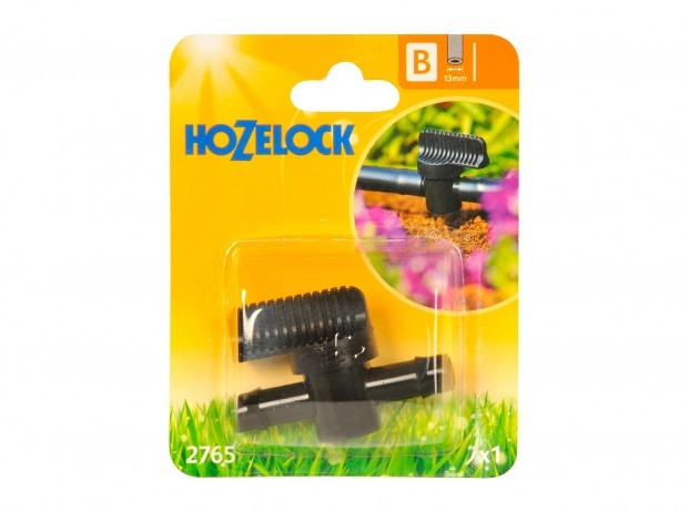 Hozelock 13mm Flow Control Valve (2765)