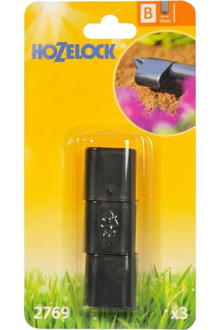 Hozelock 13mm End Plug (2769)