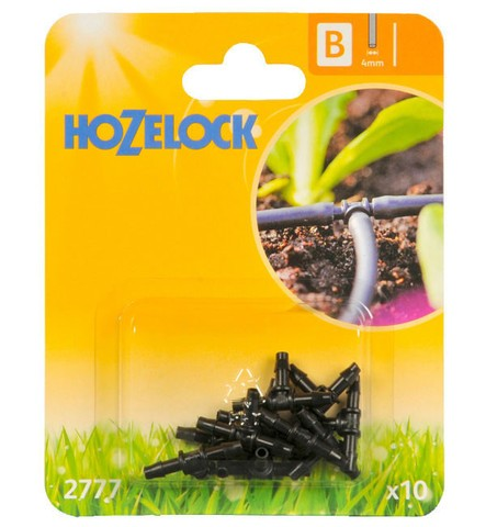 Hozelock 4mm T Connector (2777)