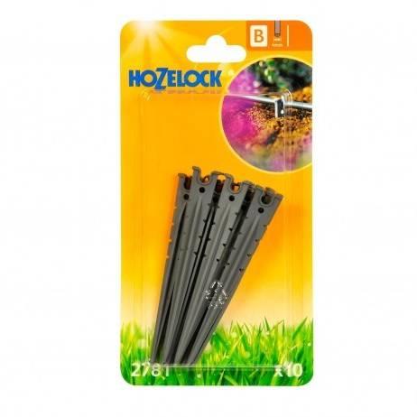 Hozelock 4mm Hose Stake (2781)