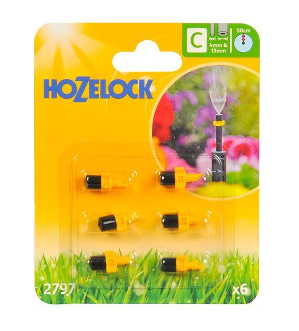 Hozelock Mister Microjet (2797)