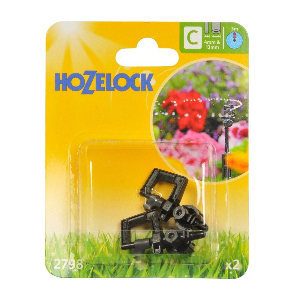 Hozelock 360 Mini Sprinkler (2798)