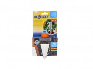 "Hozelock Aquasolo Cones (Orange - for pots up to 10"") (2710)"