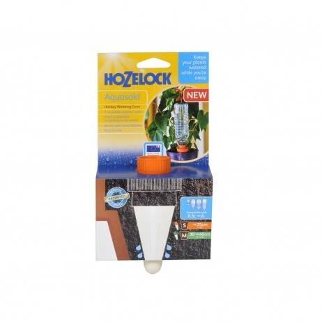 Hozelock Aquasolo Cones (Orange - for pots up to 10