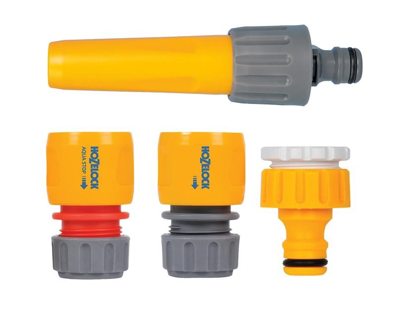 Hozelock Fittings & Nozzle Grab Bag (2355)