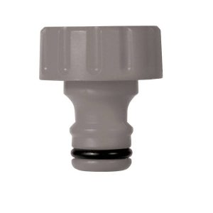 Hozelock Inlet Adaptor for Reels and Carts (2169)