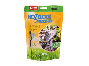 Hozelock Universal Dripper (5 Pack) (7010)