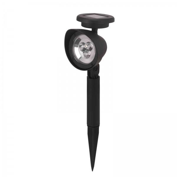 Smart Solar Prima Spotlight Carry Pack 4-pcs