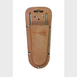 Wilkinson Sword Leather Tool Pouch
