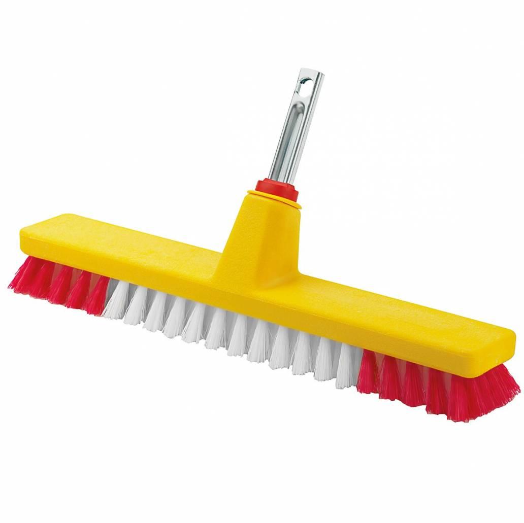 WOLF-Garten MC Decking / Scrubbing Brush (BS40M)