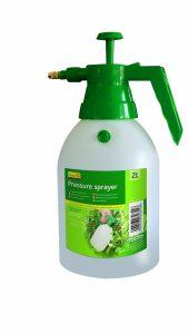 Gardman 2L Pressure Sprayer