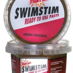 Dynamite Swim Stim - Natural Ready Paste pots - Amino Original