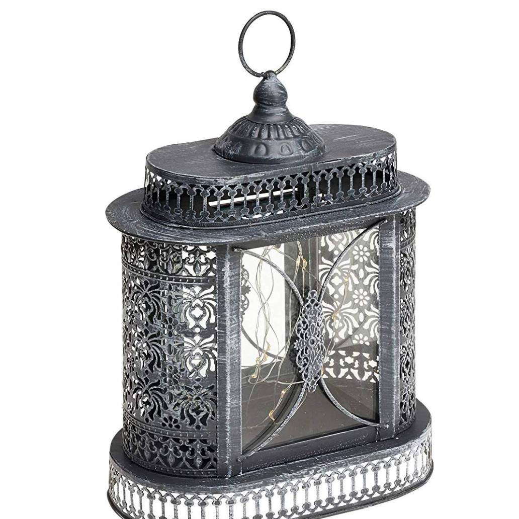 Cole & Bright Abella Lantern - Small