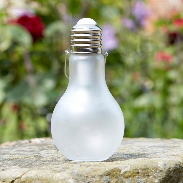 Smart Garden Battery Eureka! Beta Plus Light Bulb - Frosted