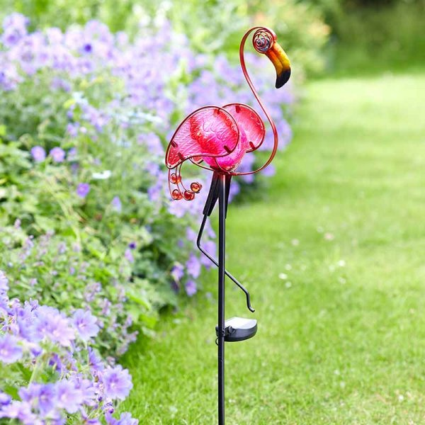 Smart Garden Flamingo