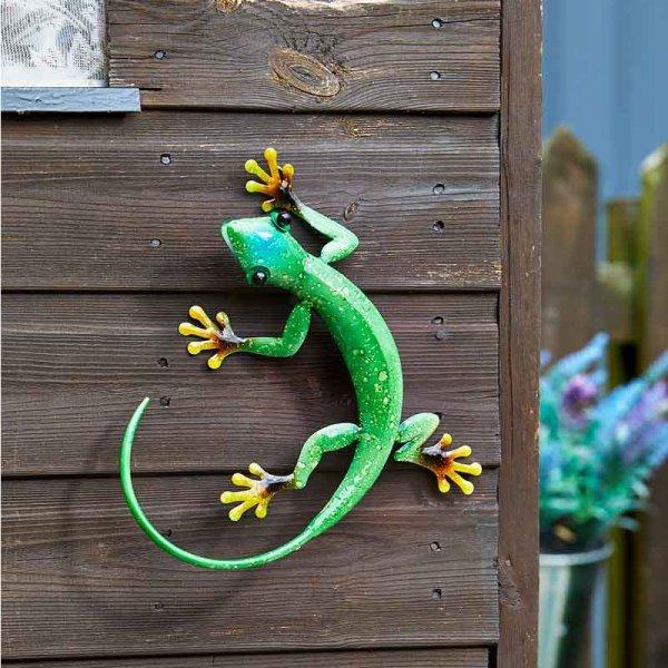 Smart Garden Geckos Emerald