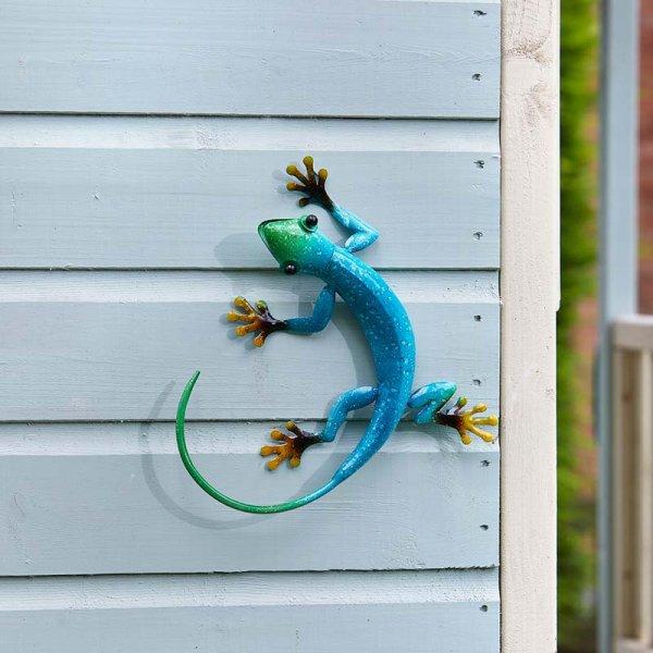 Smart Garden Geckos Azure