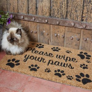 Smart Garden Wipe Your Paws 75x45cm