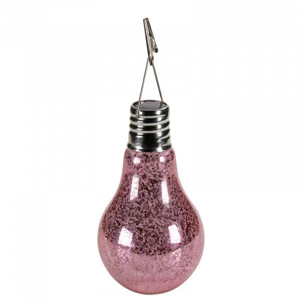 Smart Solar Eureka! Neo Pink Stellar