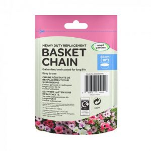 Smart Garden Heavy Duty Replacement Basket Chain