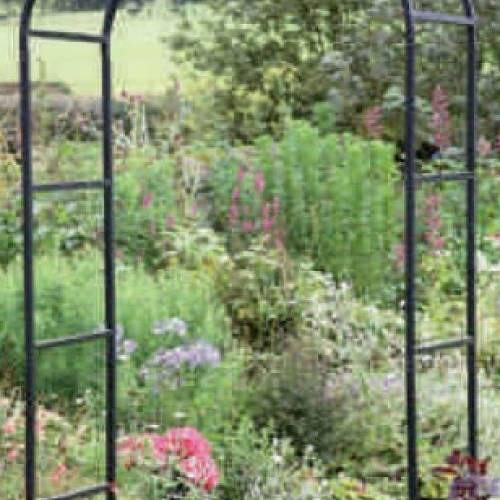 Tom Chambers Baroque Garden Arch