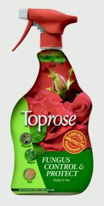 Top Rose Fungus Control And Protect - 1L