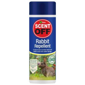 Vitax Scent Off Rabbit 500g