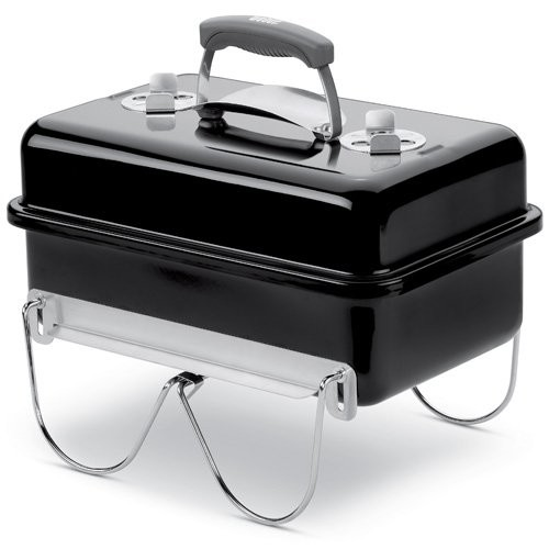 Weber Go-Anywhere BBQ 1131004