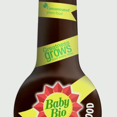 Baby Bio Original Houseplant Plant Food 175ml