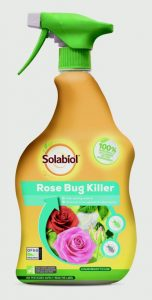 Solabiol Rose Bug Killer - 1l