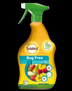 Solabiol Bug Free - 1l
