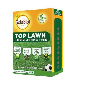 Solabiol Top Lawn 2.8kg