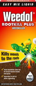 Weedol Rootkill Plus Concentrate - 500ml