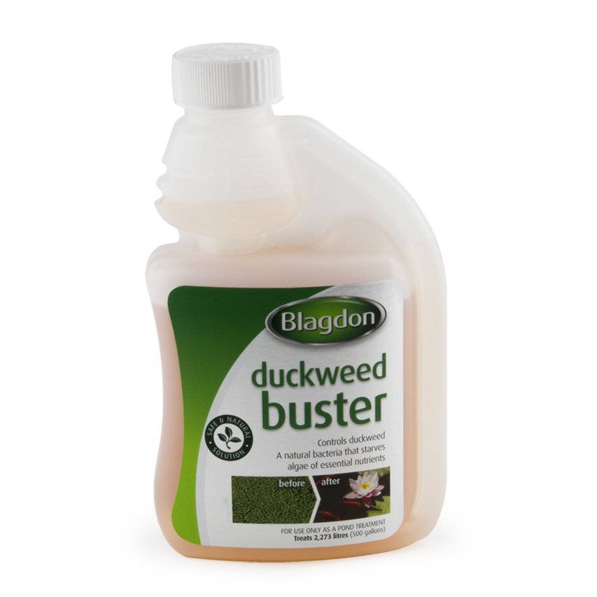 Blagdon Treat Duckweed Buster 250ml