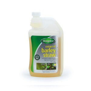 Blagdon Treat Extract of Barley Straw 250ml