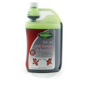 Blagdon Treat Anti Fungus & Bacteria 1000ml