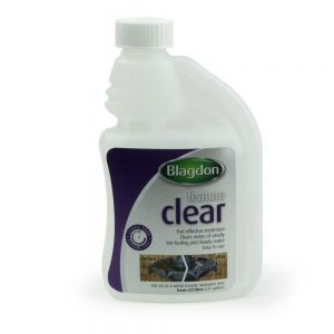 Blagdon Treat Feature Clear 250ml