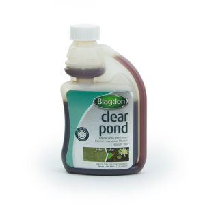 Blagdon Treat Clear Pond 250ml