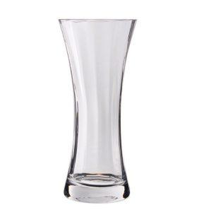 Dartington Crystal Florabundance Carnation Vase