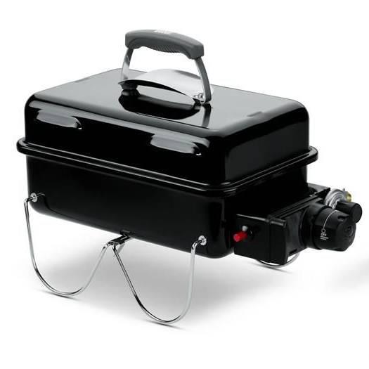 Weber Go-Anywhere Portable Gas BBQ 1141056