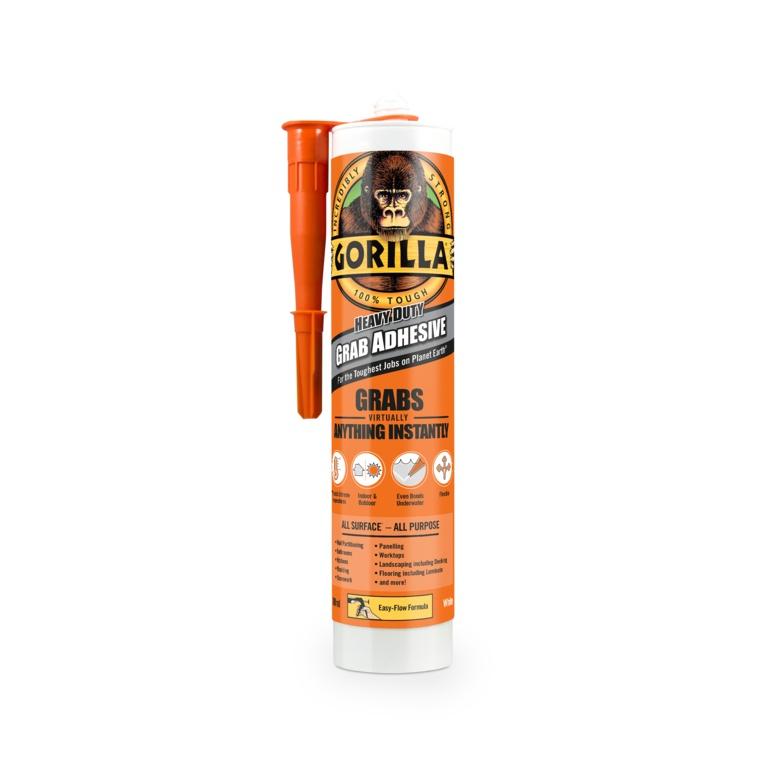 Gorilla Grab Adhesive 290ml