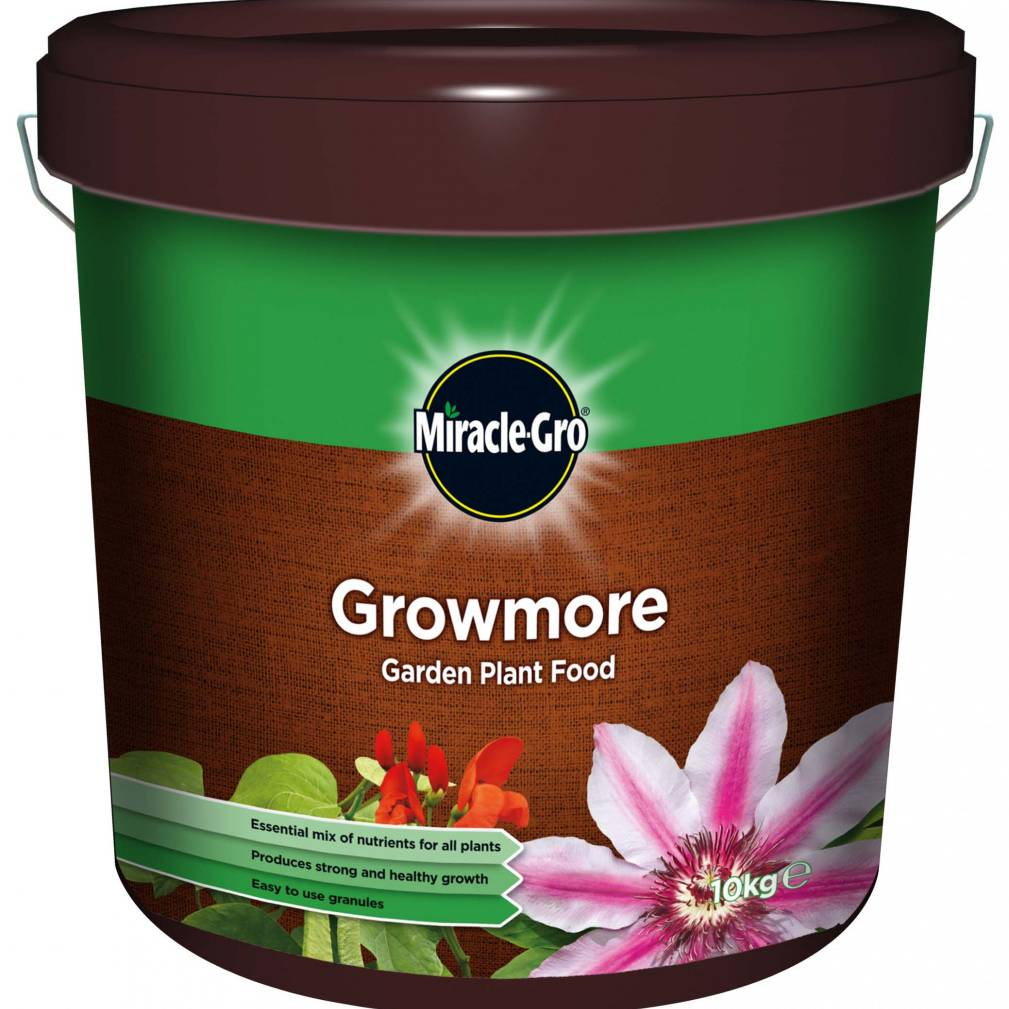 Miracle-Gro Gromore 10kg