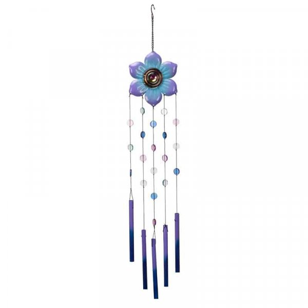 Smart Garden Floral Windchime 66cm
