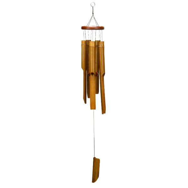 Smart Garden Bamboo Windchime 99cm