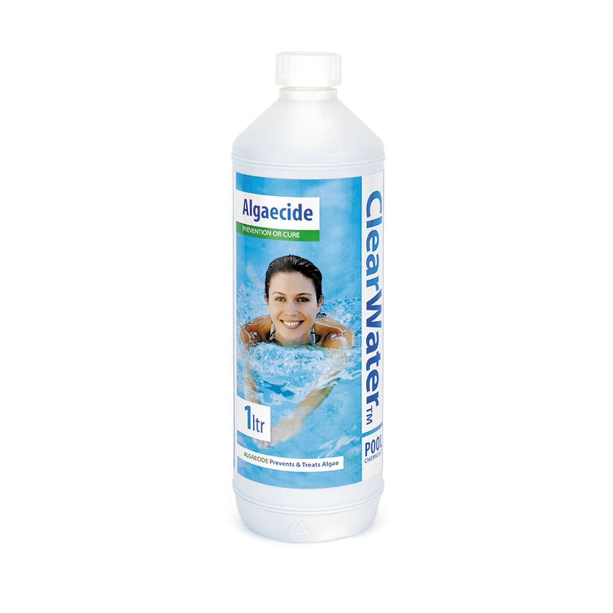 Clearwater Algaecide - 1L