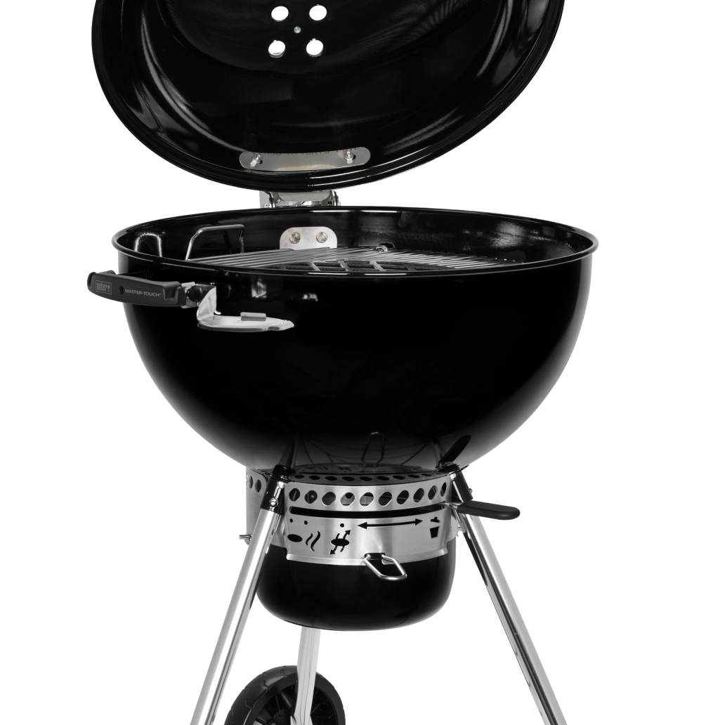Weber Master Touch GBS Premium E-5770 57cm - Black